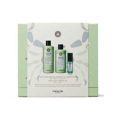 Maria Nila Structure Repair Holiday Giftbox