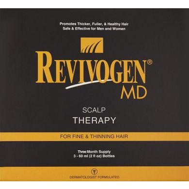 Revivogen MD Scalp Therapy (3 maanden)
