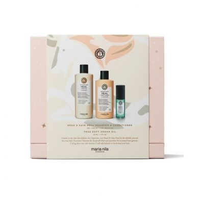 Maria Nila Head & Hair Heal Holiday Giftbox