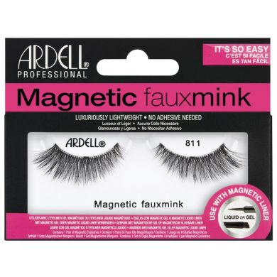 Ardell Magnetic Lash - Faux Mink 811