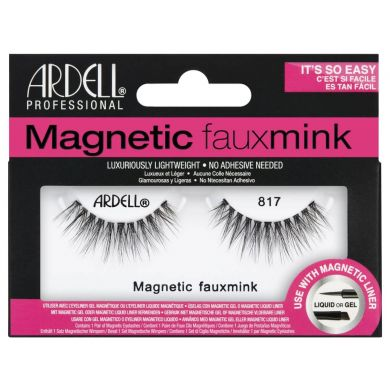Ardell Magnetic Lash - Faux Mink 817