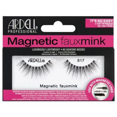 Ardell Magnetic Lash - Faux Mink 817