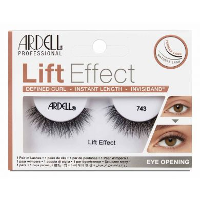 Ardell Lash Lift Effect 743