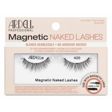 Ardell Magnetic Naked Lash 420