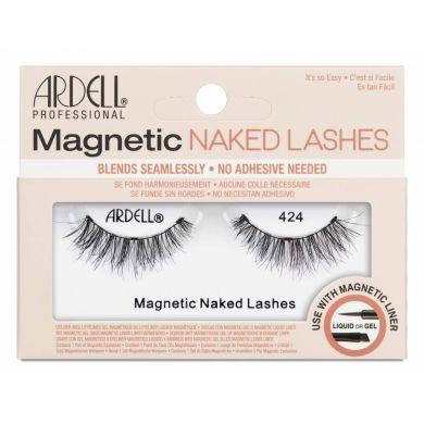 Ardell Magnetic Naked Lash 424