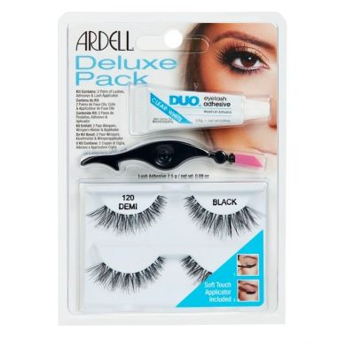 Ardell Natural 120 Demi Deluxe Pack