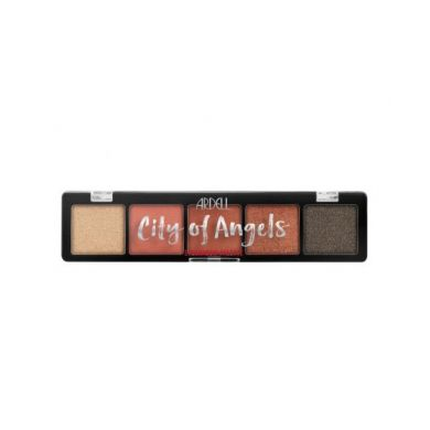 Ardell City of Angels Oogschaduw Palette - Beverly Hills