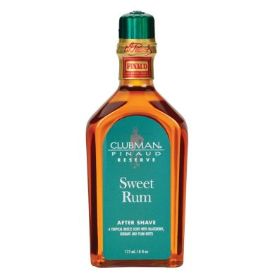Clubman Reserve After Shave Lotion - Sweet Rum