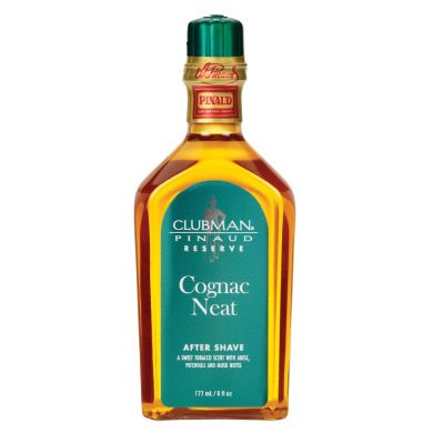 Clubman Reserve After Shave Lotion - Cognac Neat