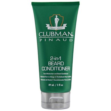Clubman 2-in-1 Baardconditioner
