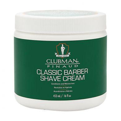 Clubman Classic Barber Scheercrème
