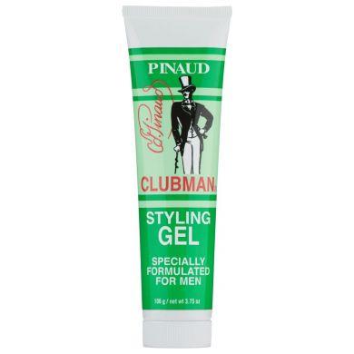 Clubman Styling Gel Tube