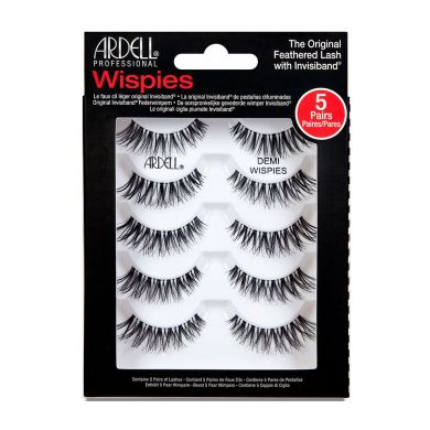 Ardell Demi Wispies Black Multipack