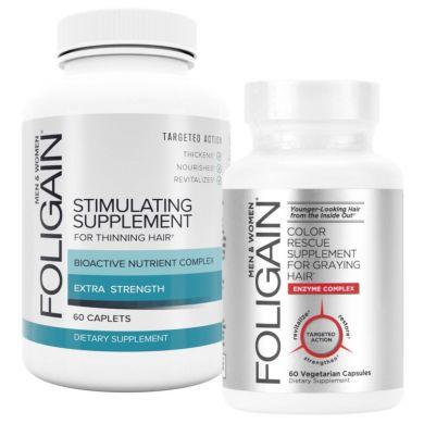 Foligain Supplement Combi