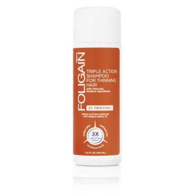 Foligain Stimulerende Shampoo Man Travel 50 ml
