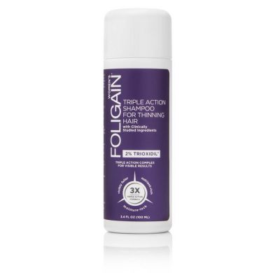 Foligain Stimulerende Shampoo Vrouw Travel 50 ml