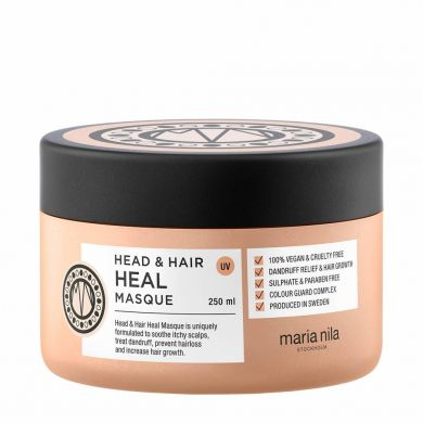 Maria Nila Head & Hair Heal Haarmasker