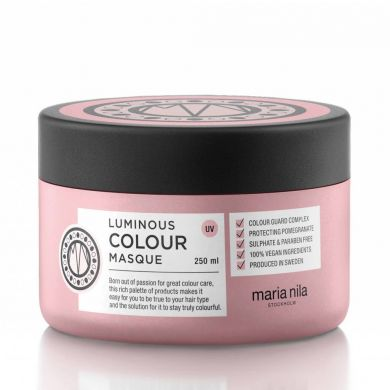 Maria Nila Luminous Colour Haarmasker