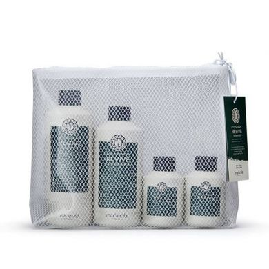 Maria Nila Eco Therapy Revive Beauty Bag 2021
