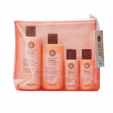 Maria Nila Head & Hair Heal Beauty Bag 2021