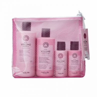 Maria Nila Pure Volume Beauty Bag 2021