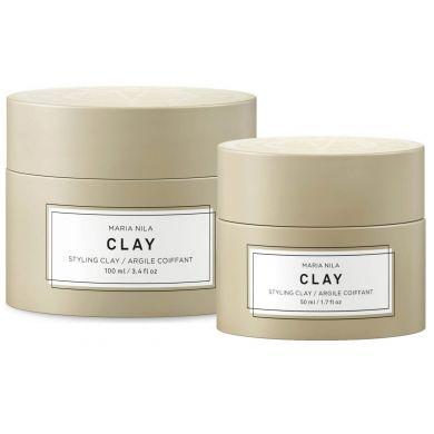 Maria Nila Clay Styling Clay