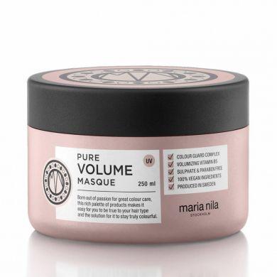 Maria Nila Pure Volume Haarmasker