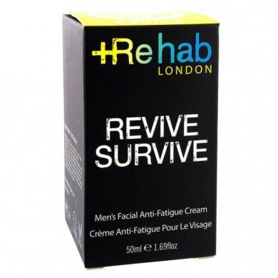 Rehab Revive Survive