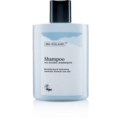 Spa of Iceland Shampoo