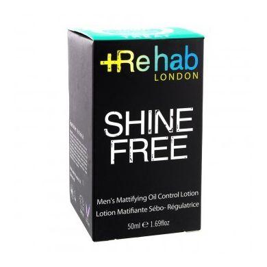 Rehab Shine Free