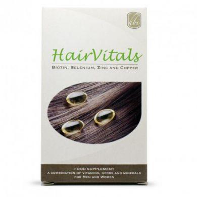 Hairvitals