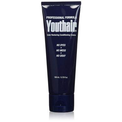 Youthair Anti-grijs kleurherstel crème