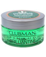Clubman Brilliantine Pomade