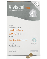 Viviscal Man Haargroei Supplement 180 st.