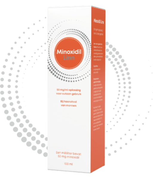 Minoxidil Linn 5%