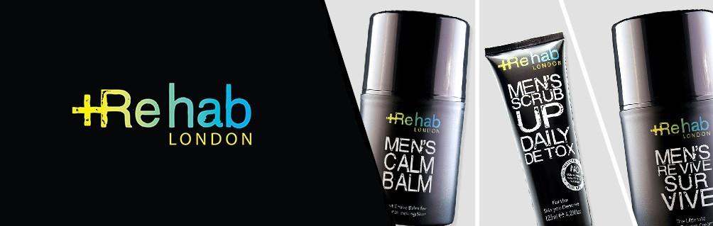 Rehab mannenproducten