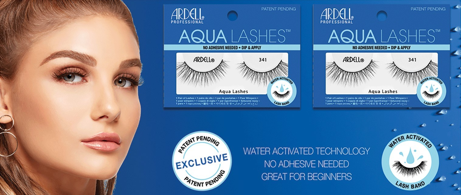 Ardell Aqua Lash Nepwimpers
