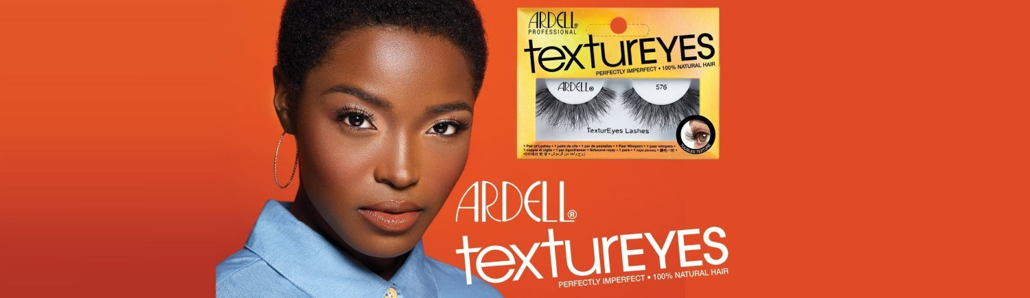 Ardell TexturEyes Lash nepwimpers