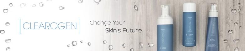 Clearogen Anti Acne en puistjes behandeling