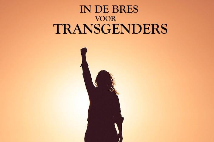 Tips voor uiterlijk van transgenders