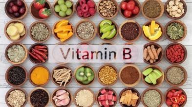 vitamine B zorgt voor gezonder haar
